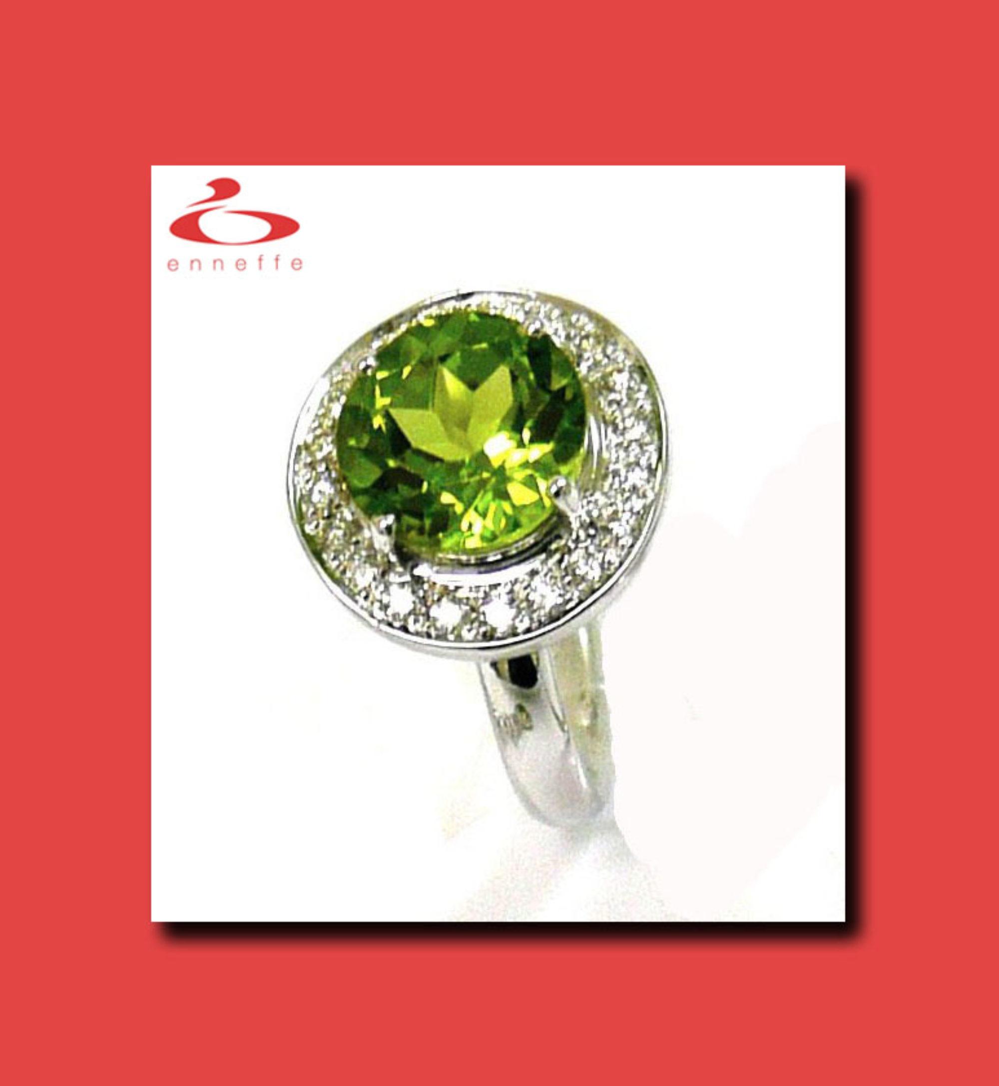 Enneffe gioielli gioielli di design for Design di gioielli